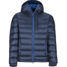 Marmot Ama Dablam Jacket Men Arctic Navy